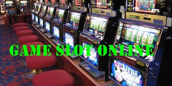 Cara Daftar Game Slot Online Indonesia 2020